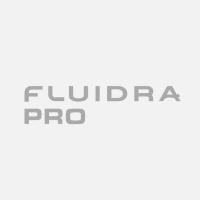 Brasil Filter c/w Side Mount Valve & Pressure Gauge